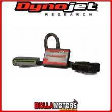 E17-035 CENTRALINA INIEZIONE + ACCENSIONE DYNOJET KAWASAKI Ninja 250 R 250cc 2011-2012 POWER COMMANDER V