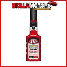 STP120112 STP STP PULITORE MOTORI BENZINA START-STOP - 200 ML