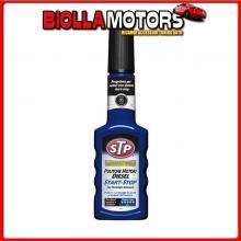 STP120111 STP STP PULITORE MOTORI DIESEL START-STOP - 200 ML