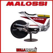3217479 MARMITTA MALOSSI MOPED PIAGGIO PIAGGIO BOSS 50