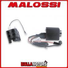5513196 CENTRALINA MALOSSI TC UNIT ITALJET JET SET 50 2T RPM CONTROL K15 COMPLETA DI BOBINA -
