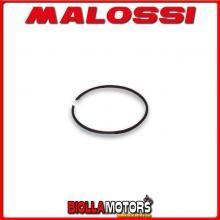 3512750B MALOSSI Segmento Ø 50x0,8 rettangolare in acciao cromato