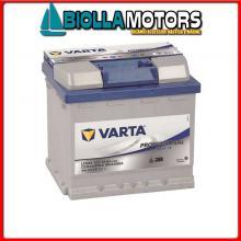 2030306 BATTERIA VARTA STARTER LFS60 AH Batterie Varta Professional Starter