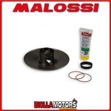 6111656 PULLEY DRIVE MALOSSI BENELLI ADIVA 125 4T (LEADER) TORQUE DRIVER 4stroke