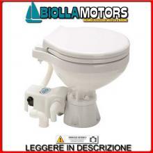 1320042 TOILET SILENT EVO CMP 12V WC - Toilet Elettrica Ocean Evolution