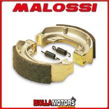 627843 CEPPI GANASCE FRENO MALOSSI PIAGGIO NRG 50 2T LC - -