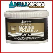 5731603 TEFLON MARINE POLISH 500 ML Cera Lucida Star Brite Premium Marine Polish