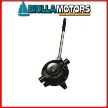 1834060 POMPA MANUALE RM69 60L/M BLACK Pompa di Sentina a Membrana RM69 M