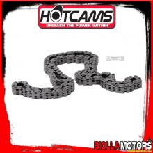 HC92RH2010126 CATENA DISTRIBUZIONE SILENT HOT CAMS Yamaha YFM 660 F Grizzly 4x4 2002-2008