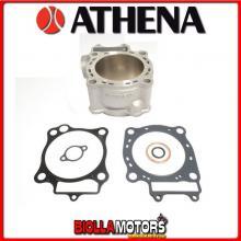 EC210-002 CILINDRO STD ATHENA HONDA CRE MOTARD 2002-2010 450CC -