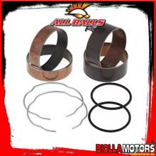38-6107 KIT BOCCOLE-BRONZINE FORCELLA Harley FXCW Softail Rocker 96cc 2008-2009 ALL BALLS