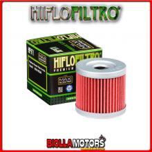 HF971 FILTRO OLIO SUZUKI AN125 1996-2000 125CC HIFLO