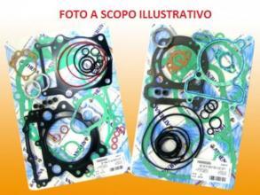 P400105160024 SERIE GUARNIZIONI SMERIGLIO ATHENA DERBI SENDA R DRD PRO E2 2006-2011 50cc