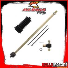 51-1055-R KIT TIRANTI CREMAGLIERA DESTRI Polaris RZR XP 1000 1000cc 2014- ALL BALLS