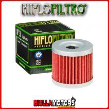HF131 FILTRO OLIO HYOSUNG 125 Exceed 2005- 125CC HIFLO