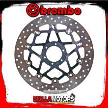 78B40898 DISCO FRENO ANTERIORE BREMBO HONDA CBR RR 1998-1999 900CC FLOTTANTE