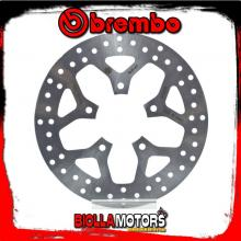68B407K7 DISCO FRENO ANTERIORE BREMBO PEUGEOT CITYSTAR 2014- 50CC FISSO