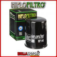 HF148 FILTRO OLIO YAMAHA FJR1300 5JW 2001-2005 1300CC HIFLO