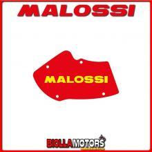 1411424 SPUGNA FILTRO RED SPONGE MALOSSI GILERA RUNNER FX 125 2T LC
