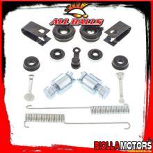 18-5006 KIT REVISIONE CILINDRETTI FRENI A TAMBURO ANTERIORI Honda TRX300FW Fourtrax 4x4 300cc 1988-2000 ALL BALLS