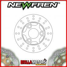 DF4004A DISCO FRENO ANTERIORE NEWFREN GILERA EASY MOVING 50cc 1995- FISSO