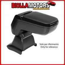 56229 LAMPA ARMSTER 2, BRACCIOLO SU MISURA - NERO - FIAT 500X (02/15>)