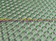 STR-050.36/GR GRIGLIA VERDE 30 X 30CM (MAGLIA FINE)