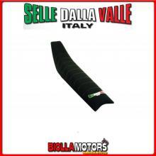 SDV003S Coprisella Dalla Valle Shark Nero YAMAHA WR F 2015-2016