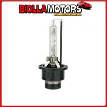 58263 LAMPA LAMPADA HID XENON 4.300?K - D6S - 25W - P32D-1 - 1 PZ - D/BLISTER