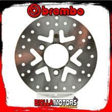 68B40718 DISCO FRENO ANTERIORE BREMBO KYMCO AGILITY RS 2009- 50CC FISSO