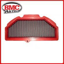 FM557/04RACE FILTRO ARIA BMC SUZUKI GSX 2009 > 2011 LAVABILE RACING SPORTIVO