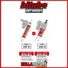 BW044VKE01 KIT MONO ANTERIORE + POSTERIORE BITUBO BMW R 1200 GS 2004-2011