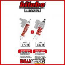 BW042VKE01 KIT MONO ANTERIORE + POSTERIORE BITUBO BMW R 1200 GS ADV 2005-2012