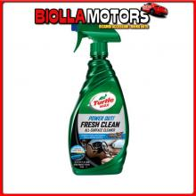 TW38546 TURTLE WAX FRESH CLEAN, PULITORE MULTI SUPERFICIE - 500 ML