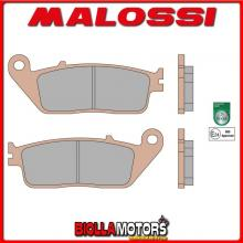 6215027 PASTIGLIE FRENO MALOSSI SYNT YAMAHA X MAX 125 IE 4T LC EURO 3 2009->2013 - -