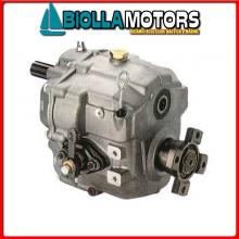 4805702 STAFFA CAVO Invertitori Twin Disc/Technodrive TMC60P
