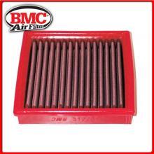 FM312/01 FILTRO ARIA BMC DUCATI MH 900e 2001 LAVABILE RACING SPORTIVO