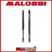 468017 KIT AMMORTIZZATORI FORCELLA MALOSSI RS1+1/A PIAGGIO ZIP FAST RIDER 50 2T - -