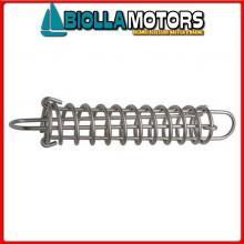 3136027 MOLLA ORMEGGIO STD L330 Molle da Ormeggio Standard