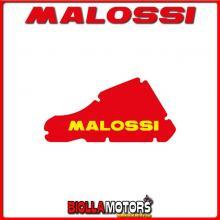 1411422 SPUGNA FILTRO RED SPONGE MALOSSI GILERA STORM 50 2T