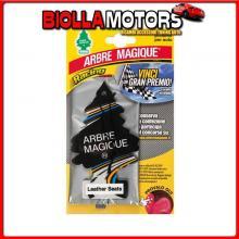 TA102224 ARBRE MAGIQUE ARBRE MAGIQUE RACING - LEATHER SEATS