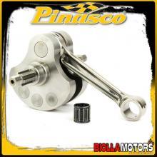 27082007 ALBERO MOTORE PINASCO FACTORY LML STAR 125 2T CORSA 60 CALETTATO X CARTER 26482031