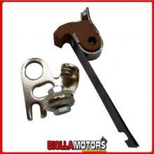 013240 CONTATTI DKW 48cc (Dansi/Ducati) 48CC SX DANSI 405005/4361-1/4362-1/5301 - DUCATI EG44212011S200/EG44213031S200/3122001