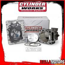 50012-K01 KIT GRUPPO TERMICO STD WORKS 39.5mm KTM 50 SX 50cc 2009-2020