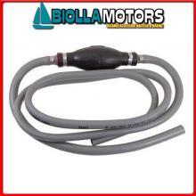 4037524 POMPETTA TUBO GREY 2.1M C24634 Linea Carburante Grey Fuel Line