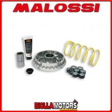 5114258 VARIATOR KIT MALOSSI SUZUKI BURGMAN AN - Business 400 4T LC MULTIVAR 2000