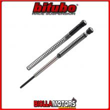 HD007JBC12WO KIT CARTUCCE FORCELLA BITUBO HARLEY DAVIDSON VRSCDX V-ROD (NIGHT ROD SPECIAL) 2007-2007