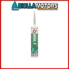 5726530 SIGILLANTE ALCOSIL 310ML WHITE Silicone Bisil F Rapido