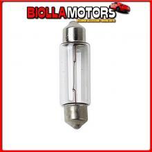 98249 LAMPA 24V LAMPADA SILURO - C5W - 11X35 MM - 5W - SV8,5-8 - 2 PZ - D/BLISTER