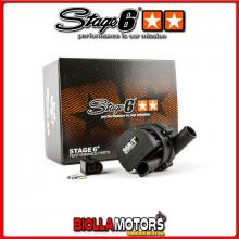 S6-4150 Pompa Acqua Stage6 R/T High Performance Brushless 12V by Bosch STAGE6 RT